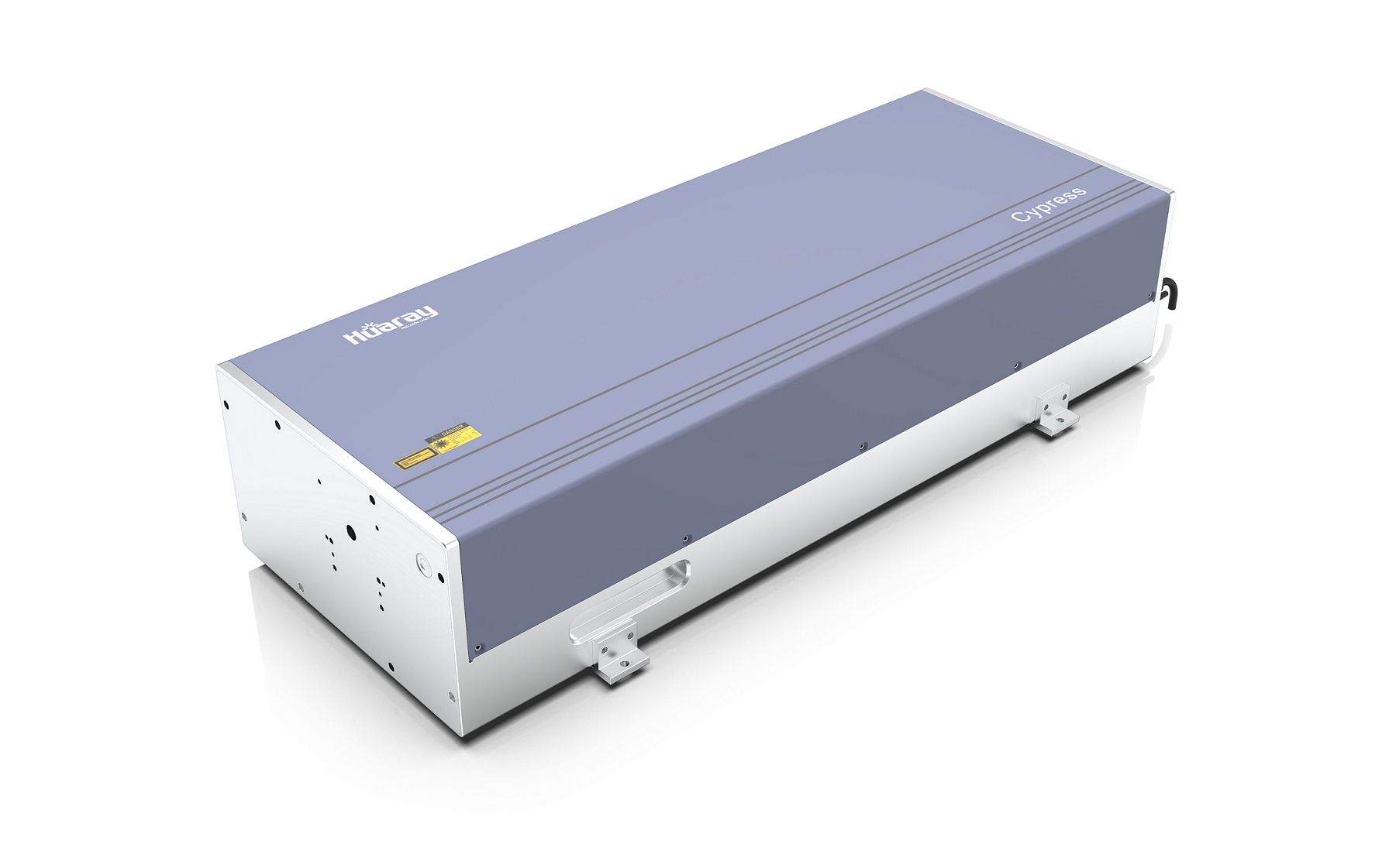Cypress Series Middle Power UV Laser