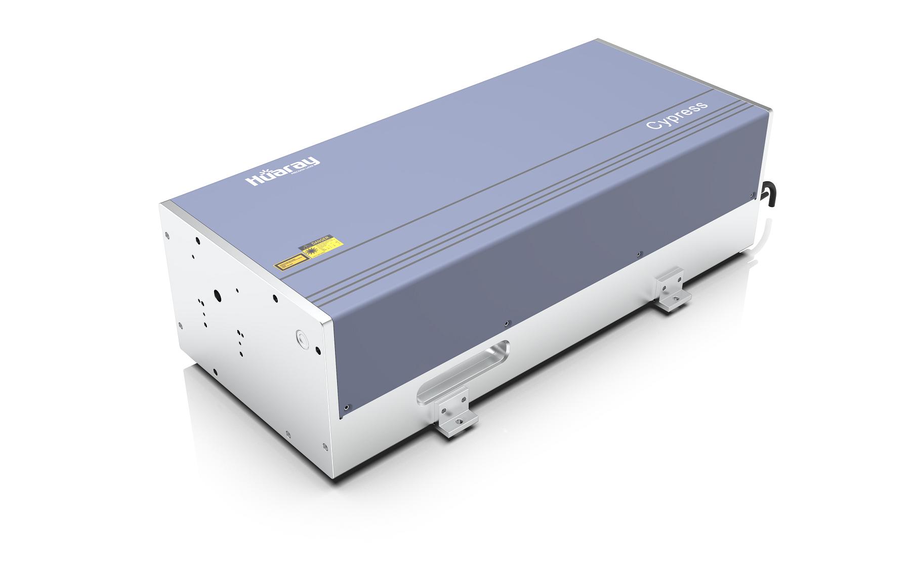 Cypress Series Low Power UV Laser