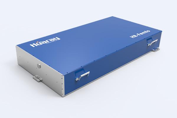 HR-Femto-200 Femtosecond Fiber Lasers