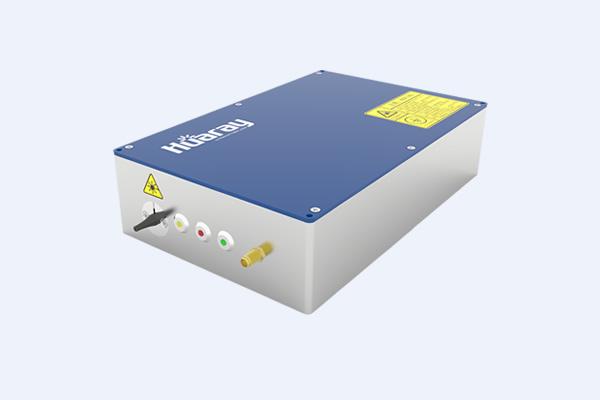 HR-Seed 锁模光纤激光种子源